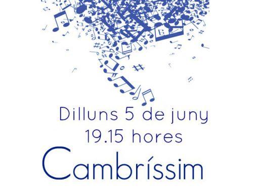 CAMBRISSIM