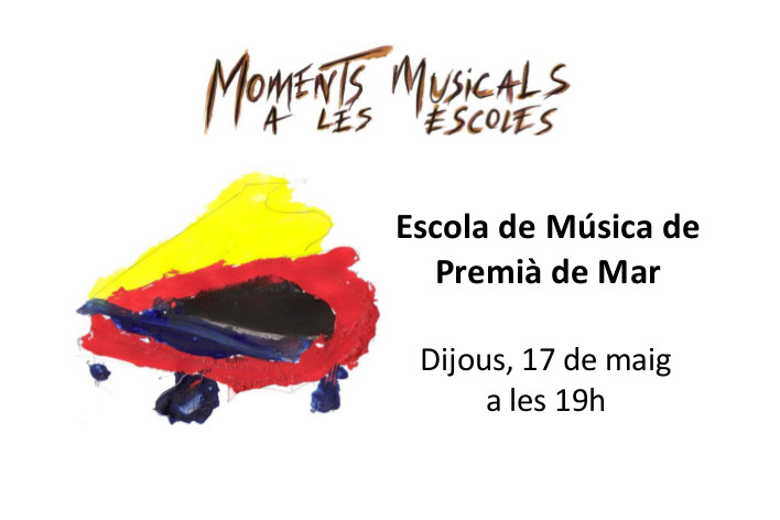 Moments Musicals
