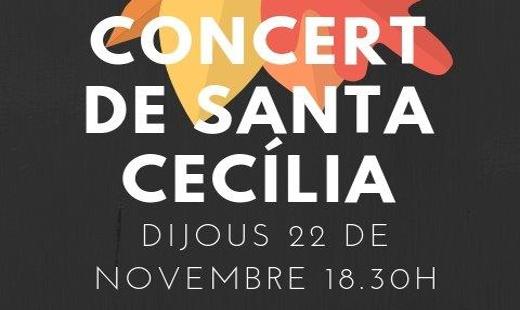 Concert Santa Cecíla