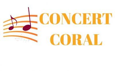 Concert de música Coral