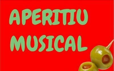 Aperitiu musical juny