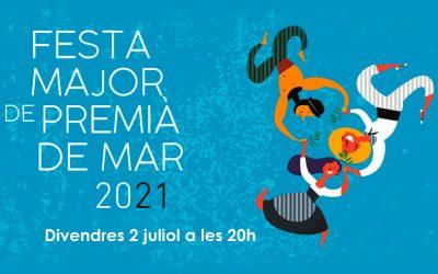 Reserva Concert Festa Major